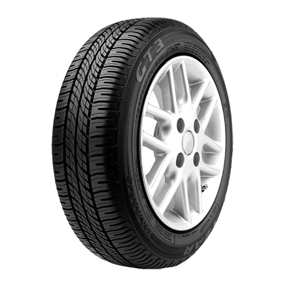 goodyear gt3 175 70 r13 tubeless tyre price features. Black Bedroom Furniture Sets. Home Design Ideas