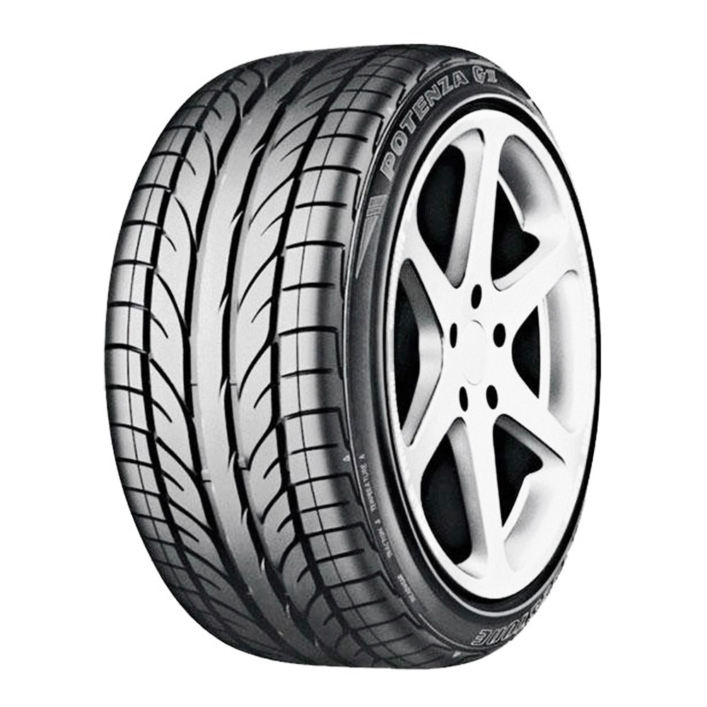 bridgestone potenza giii 185 60 r14 tyre tubeless price images specifications. Black Bedroom Furniture Sets. Home Design Ideas