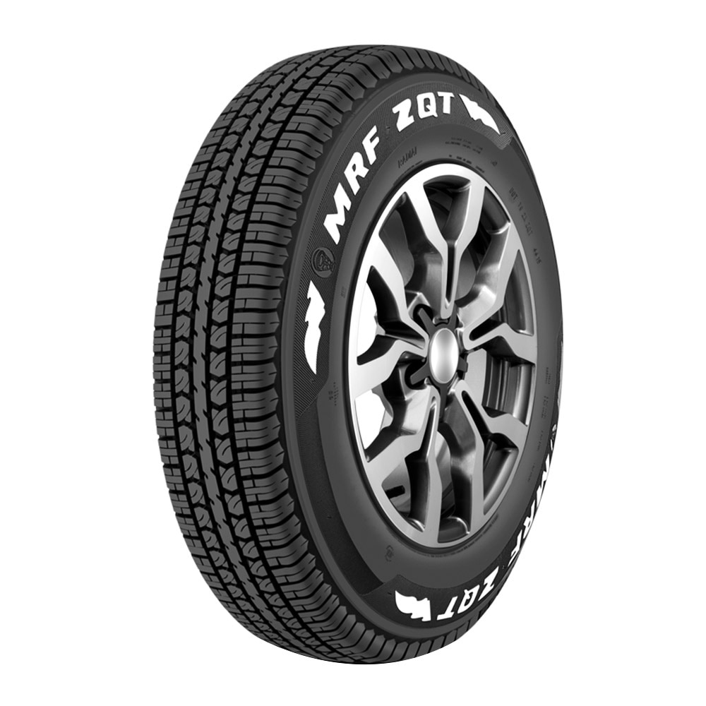 Mrf Zqt 195 70 R14 Tyre Tube Price Images Specifications
