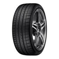 Vredestein Ultrac Vroti Tyre Image