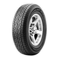Bridgestone DUELER D687
