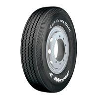 JK Jet R Xtra Miles Tyre Image