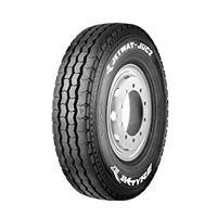 JK JETWAY JUC3 Tyre Image