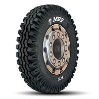 MRF M-77 Tyre Image