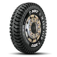 MRF M LUG-555 D Tyre Image