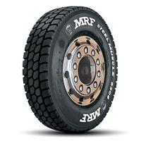 MRF STEEL MUSCLE-S3C8 Tyre Image