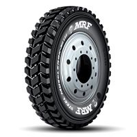 MRF STEEL MUSCLEROK-ML 111 Tyre Image