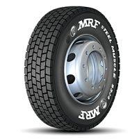MRF STEEL MUSCLE S3J4 Tyre Image