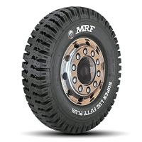 MRF SUPER LUG-FIFTY PLUS Tyre Image