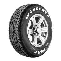 MRF Wanderer AT Tyre Image