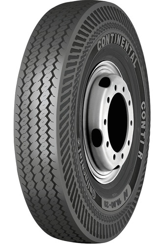 Continental Conti R Tyre Image
