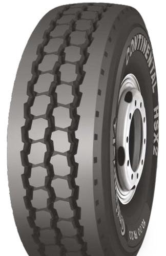 Continental  HXS2 Tyre Image