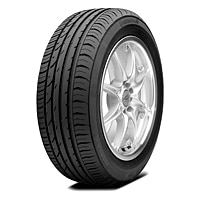 Continental ContiPremiumContact Tyre Image