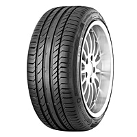 Continental ContiSportContact 5 SUV Tyre Image