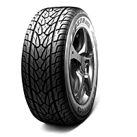 Kumho Ecsta KL12 Tyre Image