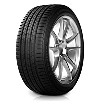 Michelin Latitude Sport 3 ZP Tyre Image