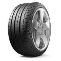 Michelin - Latitude Sport