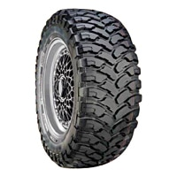 UltraMile UM 4X4 MT Tyre Image