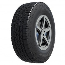 Michelin LTX Force tyre Image