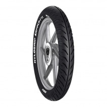 MRF Zapper FY2 tyre Image