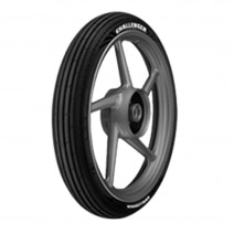 JK Challenger F81 tyre Image