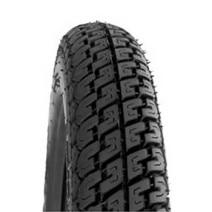 TVS ATT 125 tyre Image