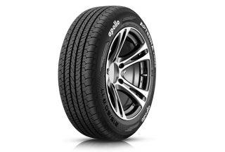 Apollo Apterra Cross tyre Image