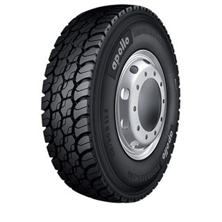 Apollo ENDUTMRACE MD tyre Image