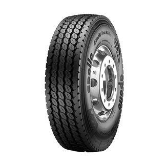 Apollo ENDUTMTrax MA HD tyre Image