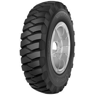 Apollo MINE LUG tyre Image