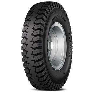 Apollo Milestar tyre Image