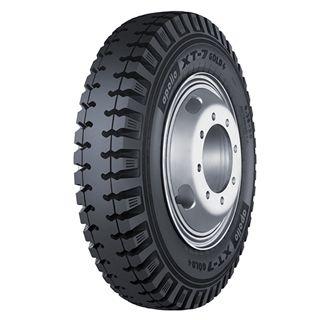 Apollo XT7 GOLD PLUS tyre Image
