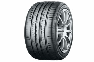 Yokohama BluEarth AE50 tyre Image