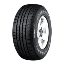 Continental CONTICROSSCONTACT LX FR OWL tyre Image