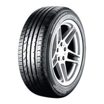 Continental CONTIPREMIUMCONTACT 2 tyre Image