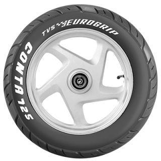 TVS Eurogrip Conta 725-2 tyre Image