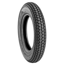 Metro Conti Ride Plus tyre Image