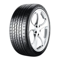 Continental ContiCrossContact UHP tyre Image