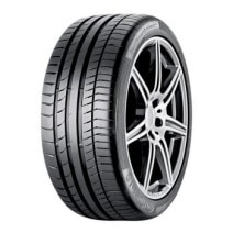 Continental ContiSportContact 5 P tyre Image
