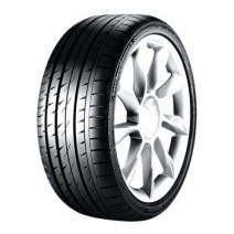 Continental ContiSportContact 3 tyre Image