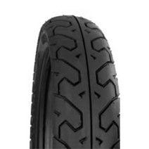 TVS Crusader tyre Image