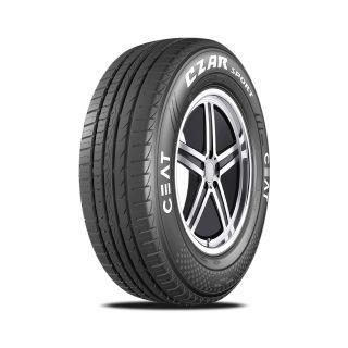 CEAT CZAR Sports tyre Image