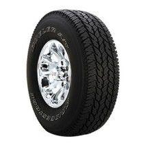 Bridgestone DUELER A/T 693 II tyre Image