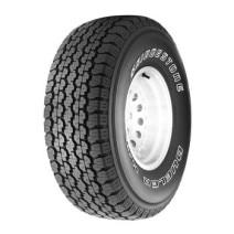 Bridgestone DUELER D689 tyre Image