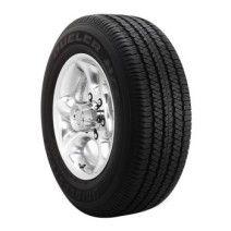 Bridgestone DUELER D684 tyre Image