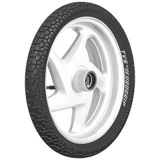 TVS Eurogrip Durapro tyre Image