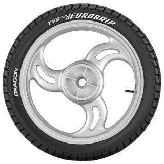 TVS Eurogrip DRAGON-2 tyre Image