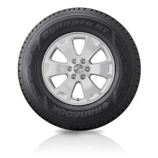 Hankook Dynapro HT-2 tyre Image
