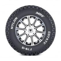 MRF Estate N6-2 tyre Image