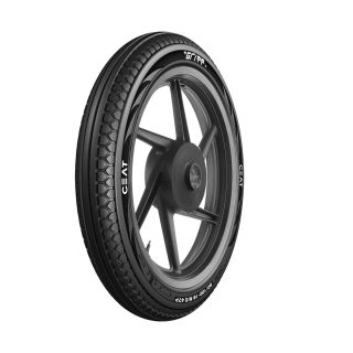 CEAT Gripp F tyre Image
